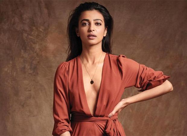Radhika Apte to play a lawyer in Hindi remake of Vikram Vedha starring Hrithik Roshan and Saif Ali Khan