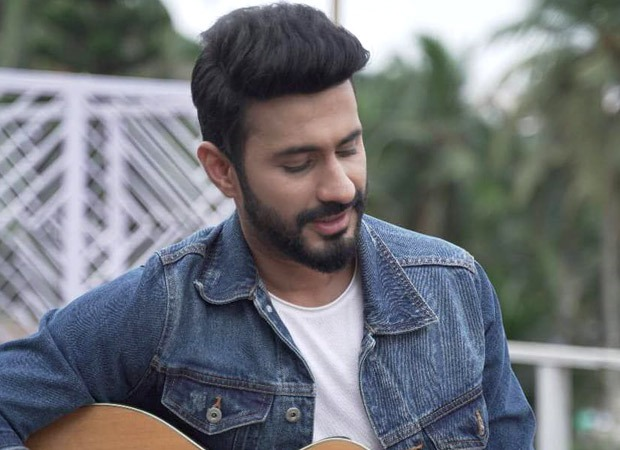 'Baage Vich' singer Suryaveer says his heart froze when Madhuri Dixit made a reel on his song