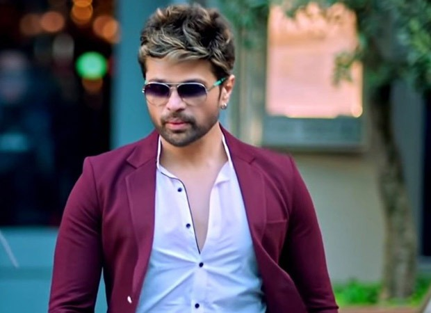 Himesh Reshammiya celebrates his birthday with the release of his song Terii Umeed