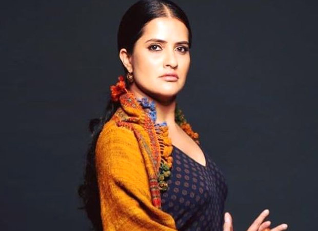 Sona Mohapatra makes her Times Square Billboard debut