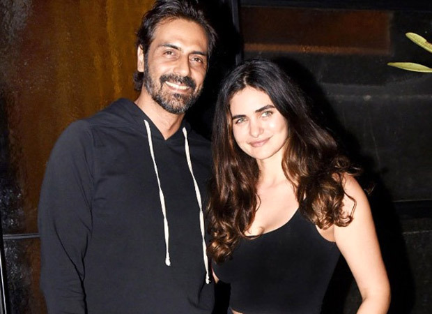 Special court orders NCB to return all mobile phones and laptops seized from Arjun Rampal and Gabriella Demetriades