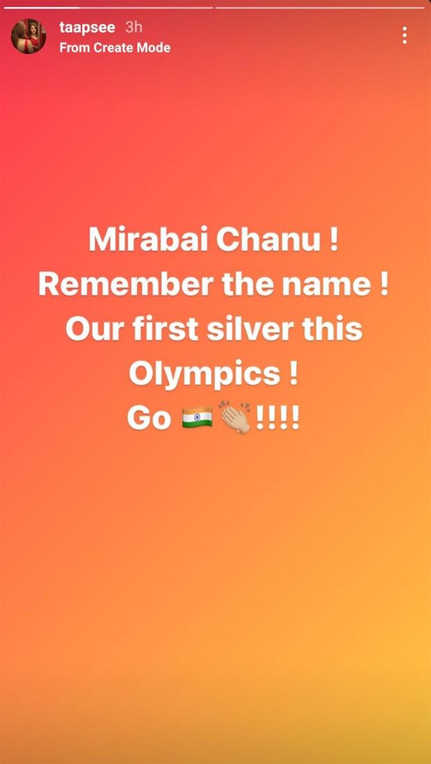 Riteish Deshmukh, Mahesh Babu, Mandira Bedi, and others congratulate Mirabai Chanu as she wins the first medal for India at Tokyo Olympics 2020