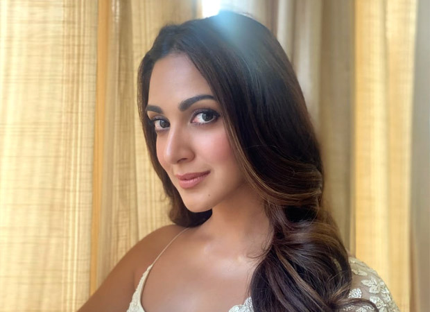 Kiara Advani expresses her gratitude to the Army and their families in Kargil during the trailer launch event of Shershaah