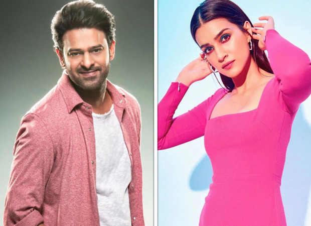 """EXCLUSIVE: """"Prabhas is a humble person and easy to work with""""- Kriti Sanon on her Adipurush co-star"""