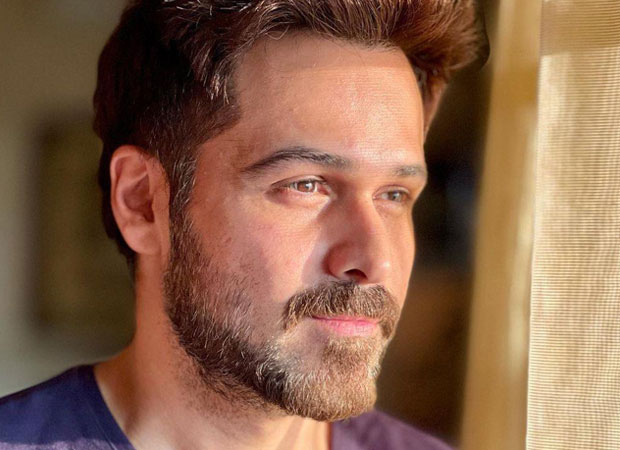 Wishing everyone Eid Mubarak, what's left of the Eid food that I couldn't eat, said Emraan Hashmi as he is on a diet for Salman Khan starrer Tiger 3