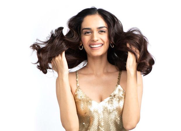 Iconic hair care brand Pantene signs ethereally gorgeous Bollywood debutant Manushi Chhillar as their Brand Ambassador!