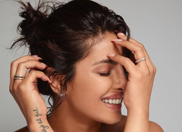 Priyanka Chopra comes on board as the Chairperson of The Mumbai Academy of Moving Image (MAMI) Film Festival, excited about the new chapter in her life