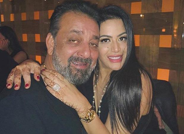 "Sanjay Dutt sends heartfelt wishes to daughter Trishala on her Birthday, calls her a ""Wonderful gift"""