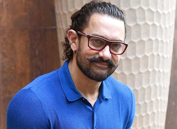"""""""Some films are releasing on OTT platforms and as a film person, I am very concerned"""" - Aamir Khan"""