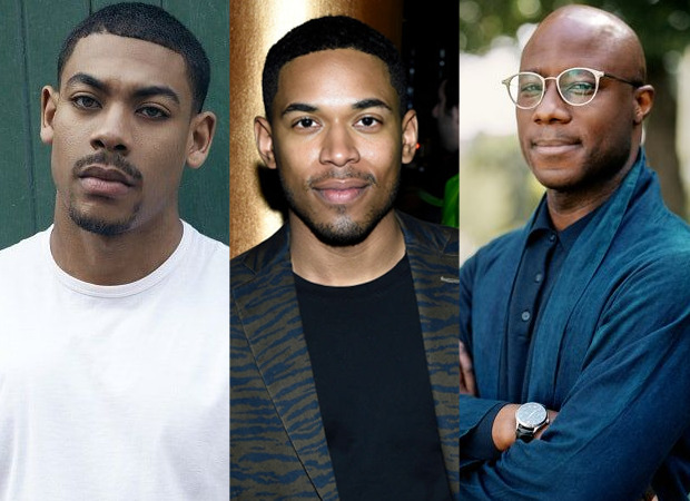 Aaron Pierre and Kelvin Harrison Jr to star as Mufasa and Scar in Barry Jenkins' The Lion King prequel