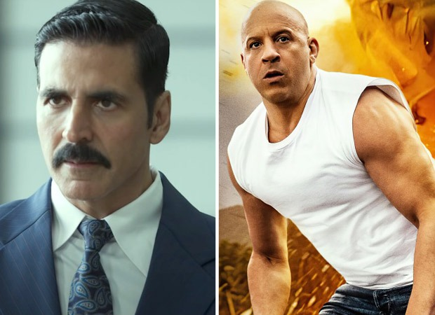 Akshay Kumar's Bellbottom to be a SOLO RELEASE as Fast & Furious 9 is postponed to September 3