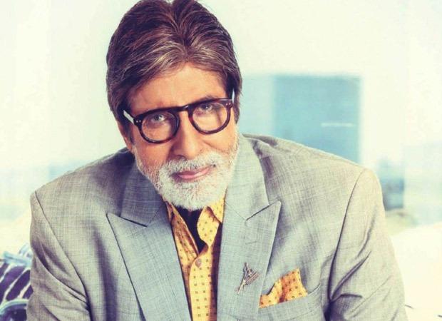 Amitabh Bachchan recalls his first job working in a coal mine, turns nostalgic as Kaala Patthar clocks 42 years