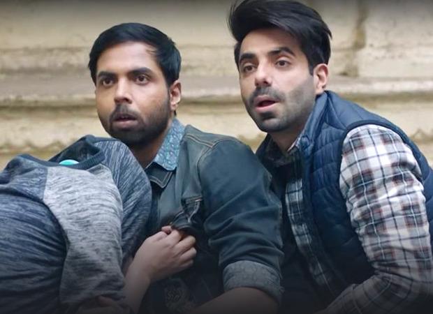 Aparshakti Khurana, Pranutan Bahl, Abhishek Banerjee starrer Helmet to premiere on ZEE5 on September 3