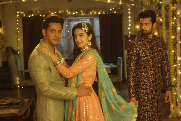 Ayaz Ahmed to enter Zee TV's Qurbaan Hua as Pratibha Ranta's character Chahat's old lover