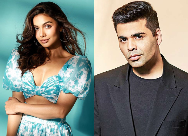 Bigg Boss OTT: Divya Agarwal justifies herself on Karan Johar's allegations, says 'Why won't I shout when his statements are making me suffer here'
