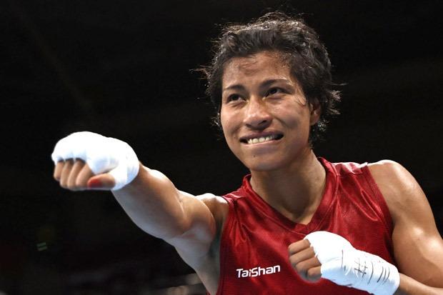 Boxer Lovlina Borgohain wins bronze medal at Tokyo Olympics; film celebrities hails her victory