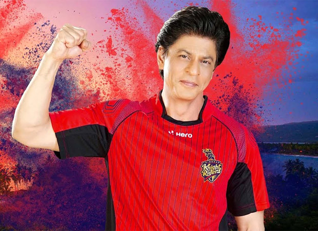 """""""I love the idea of music, the way people dance here and are so happy"""" – says Shah Rukh Khan about short We Are TKR about Trinbago Knight Riders"""