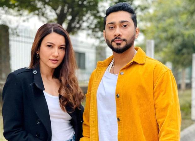 Gauahar Khan shares a sneak peek of 'Wapis', featuring her and Zaid Darbar