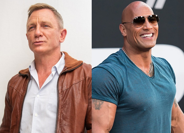 HUGE PAYDAYS! Daniel Craig gets Rs. 744 cr remuneration for Knives Out sequels; Dwayne Johnson receives Rs. 372 cr salary for Red One