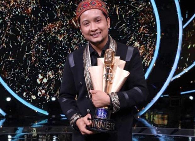 Indian Idol 12 winner Pawandeep Rajan, wins Rs 25 lakh, a car and a trophy