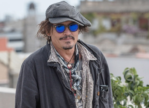 Johnny Depp says he feels boycotted by Hollywood, calls it 'absurdity of media mathematics'