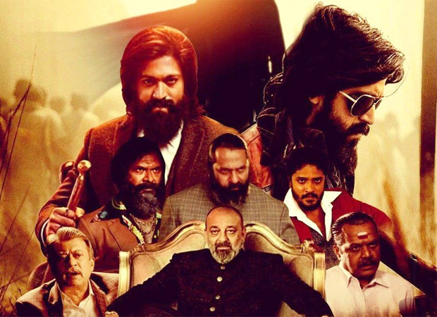 KGF won't budge from its theatrical release