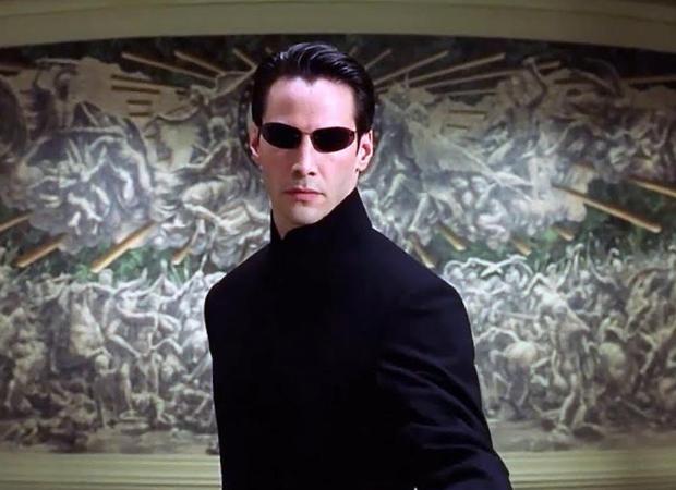 Keanu Reeves & Priyanka Chopra starrer Matrix 4 titled The Matrix: Resurrections; Warner Bros. premiere first trailer at CinemaCon