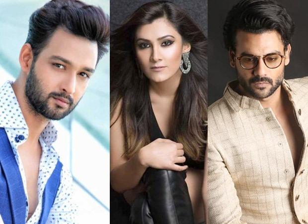 Khatron Ke Khiladi 11 Sourabh Raaj Jain, Aastha Gill and Vishal Aditya Singh make a comeback as wild card entries