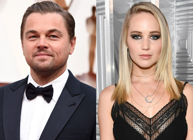 Leonardo DiCaprio gets paid whopping Rs. 223 cr and Jennifer Lawrence receives Rs. 186 cr for Adam McKay's Netflix comedy Don't Look Up