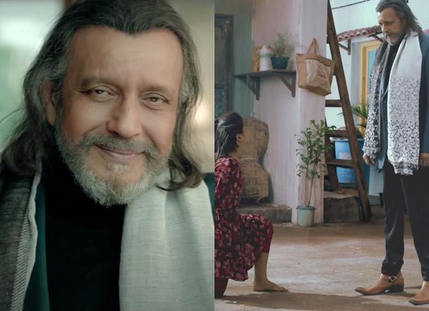 Mithun Chakraborty graces 'Chikoo Ki Mummy Durr Kei' with his heroic presence for their latest promo