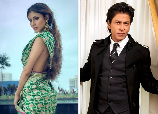 Mouni Roy steals Shah Rukh Khan's power in Ayan Mukerji's Brahmastra