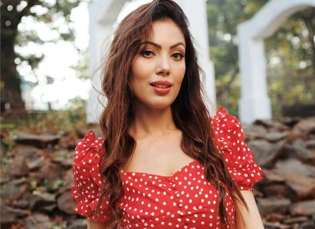Munmun Dutta resumes shooting for Taarak Mehta Ka Ooltah Chashmah