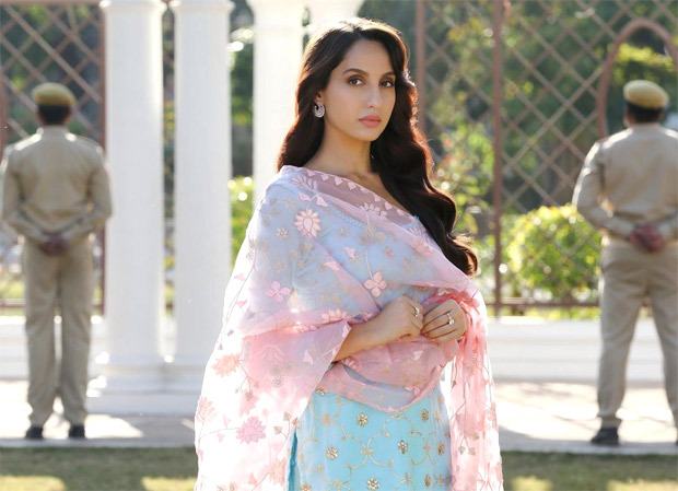 """""""The positivity, support and upliftment means the world to me"""" - Nora Fatehi on appreciation for Bhuj: The Pride Of India"""