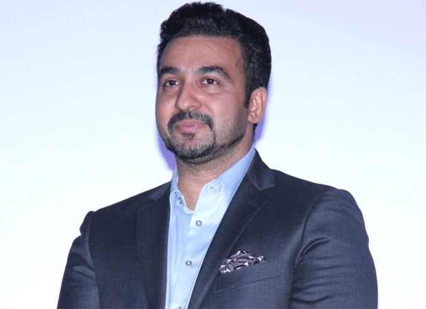 Raj Kundra applies for anticipatory bail in the High Court