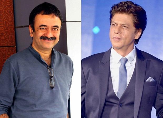 Rajkumar Hirani locks the script of his next with Shah Rukh Khan; casting begins!