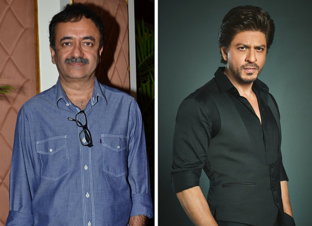 Rajkumar Hirani's next to be co-produced along with Shah Rukh Khan's Red Chillies Entertainment
