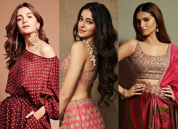 Rakshabandhan 2021: Get influenced by these Bollywood celebs for your last minute desi outfit