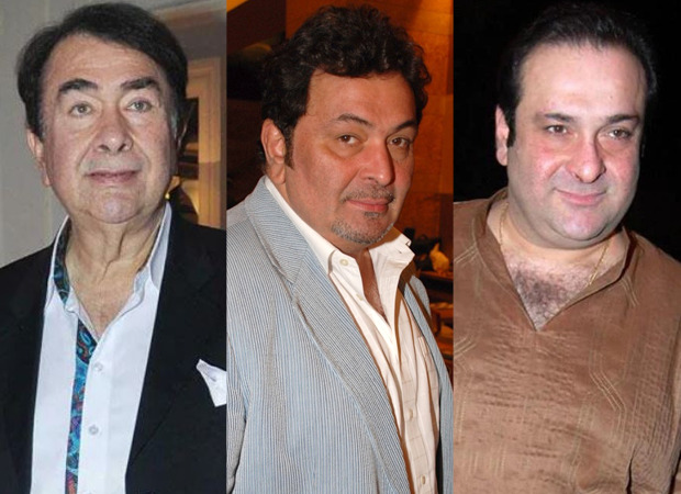 Randhir Kapoor opens up about losing brothers Rishi Kapoor and Rajiv Kapoor in 1 year