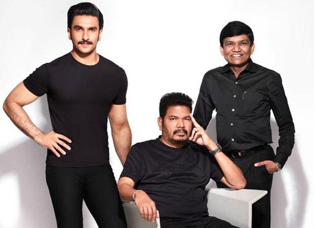 Ranveer Singh's Anniyan remake lands in trouble; Ravichandran to move HC against Shankar and Jayantilal Gada