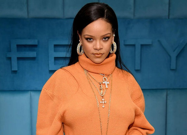 Rihannabecomes the richest female musician in the world with Rs. 12,603 crore approx net worth