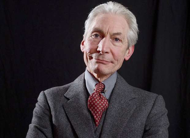 Rolling Stones drummer Charlie Watts passes away at 80 in London