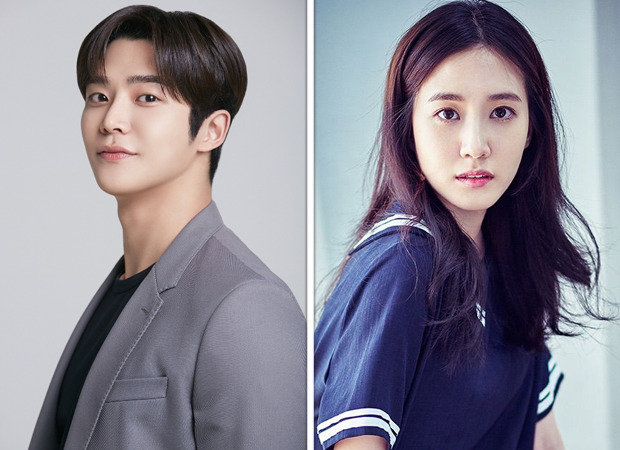 SF9's Rowoon and Park Eun Bin's upcoming drama Yeonmo's shoot halted amid fire accident