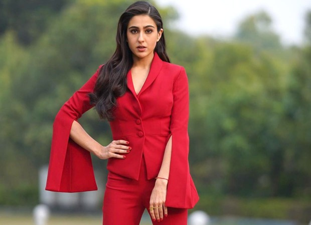 Sara Ali Khan to be seen in action with Veerangana Force in Assam new Mission Frontline season on Discovery+
