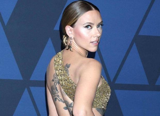 Scarlett Johansson to star in Wes Andreson's next alongside Bill Murray, Adrien Brody, Tilda Swinton and Jason Schwartzman