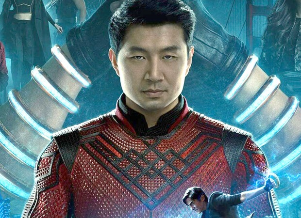 Shang-Chi and the Legend of the Ten Rings actor Simu Liu shares clip from his intense training session