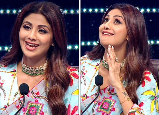 Shilpa Shetty says she feels 'cleansed' after returning to the sets of Super Dancer - Chapter 4 performance