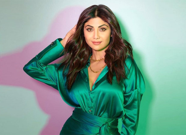 Shilpa Shetty shares her life mantra in the aftermath of her husband Raj Kundra's incarceration
