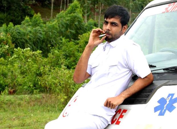 """Shooting for a Telugu film is like going back to childhood,"" says Abhishek Banerjee who will be making his Telugu debut in Anand Deverakonda's film"