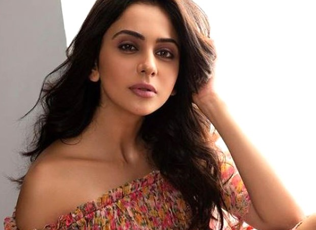 From dropping 8 kgs in 40 days to crying for 10-15 days straight, Rakul has done it all for her onscreen characters