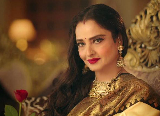 Actor Rekha was paid a massive amount for the one-minute promo of the show Ghum Hain Kisikey Pyaar Meiin